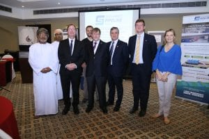 Sustainable Pipelines Launch Seminar in Muscat, Oman